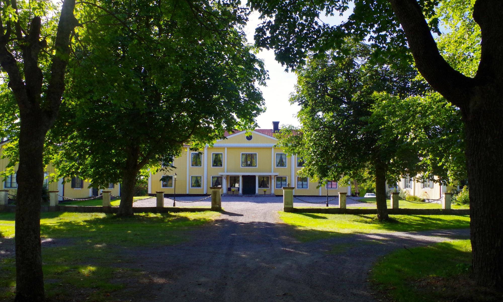 Jersö Gård