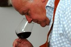 Ost och vinprovning i Smedjan