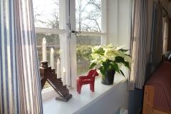 Fönster i Smedjan inne